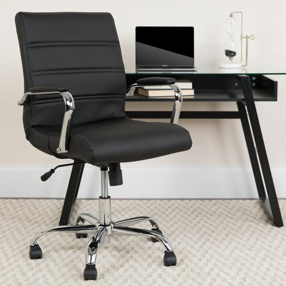 Upper Square Leaman Ergonomic Executive Chair