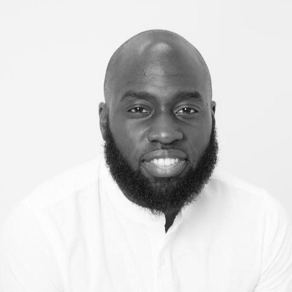 Raphael Sofoluke, UK Black Business Show