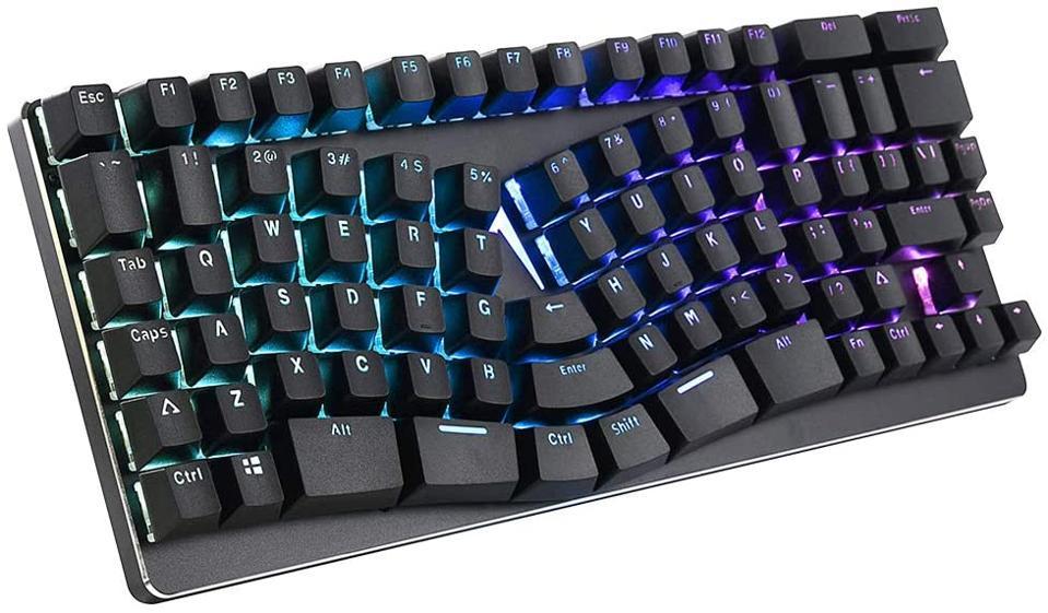 X-Bows Ergo Keyboard