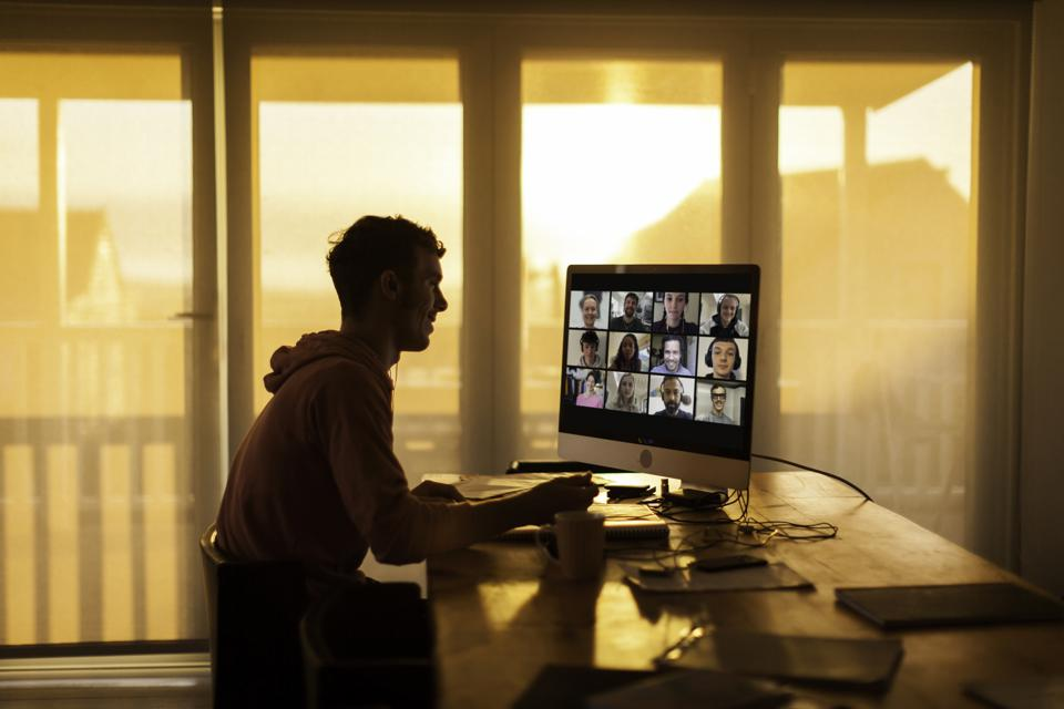 Try these strategies for a great virtual presentation or Zoom meeting.
