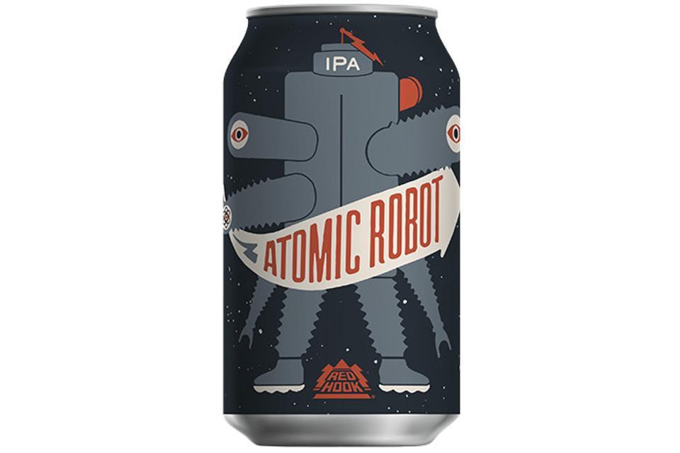 Redhook Atomic Robot IPA