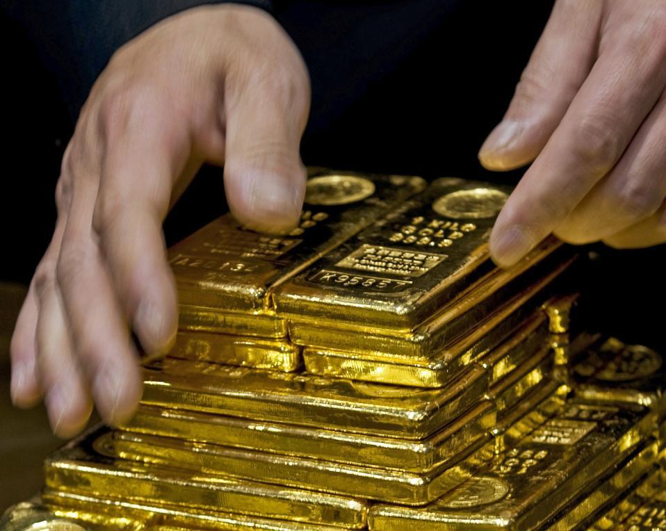 Gold Origins