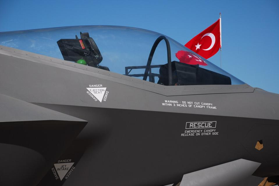 F-35, Joint Strike Fighter, Turkey, fighter jet,