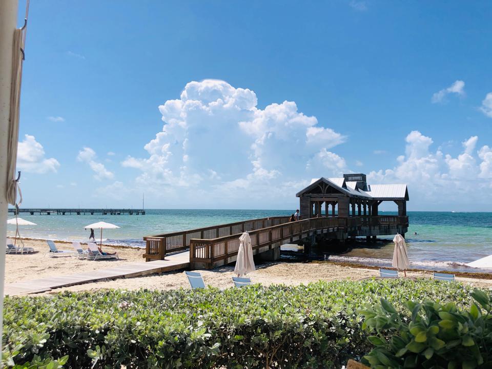 Four Marlins Reach Hotel Key West
