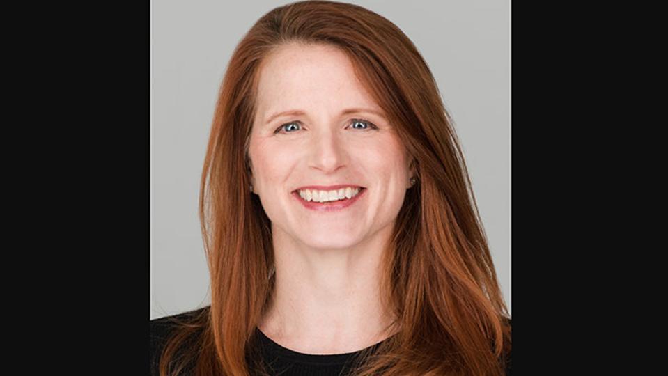 Dr. Elizabeth Boham Portrait
