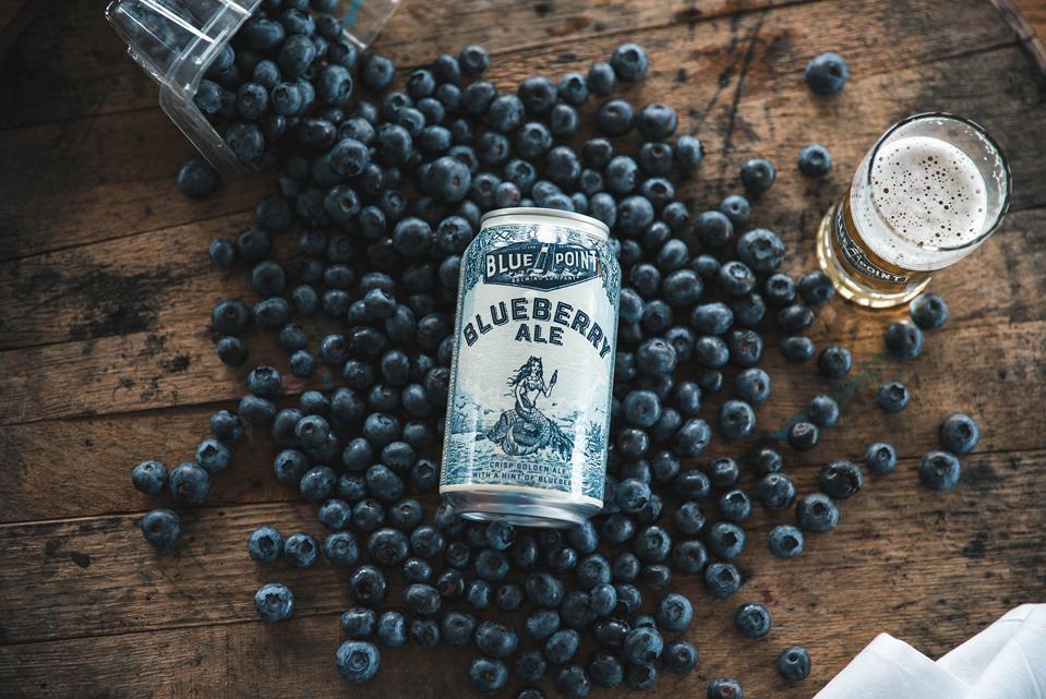 Blue Point Blueberry Ale