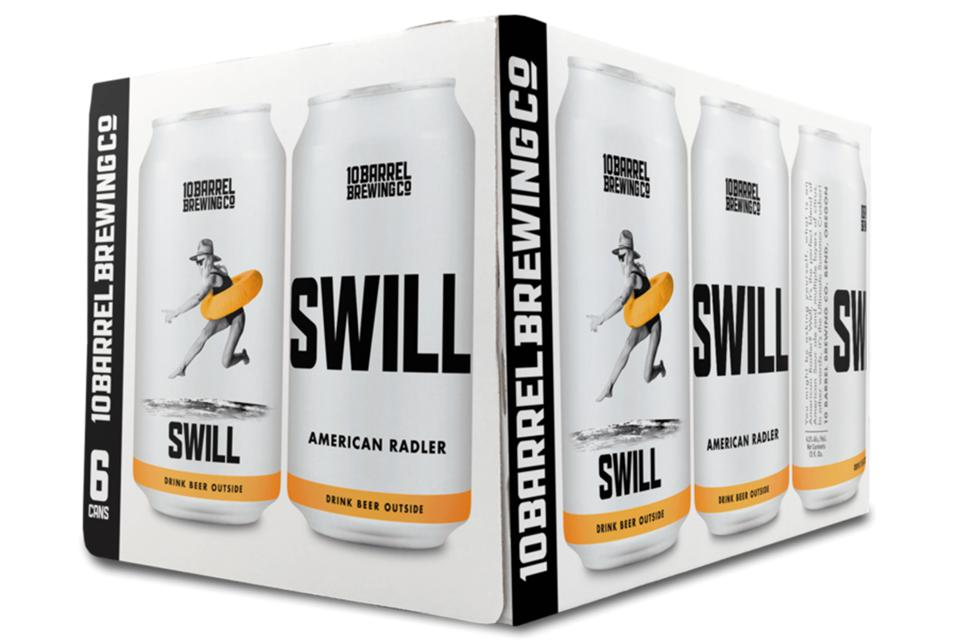 Swill from 10 Barrel Brewing Co.