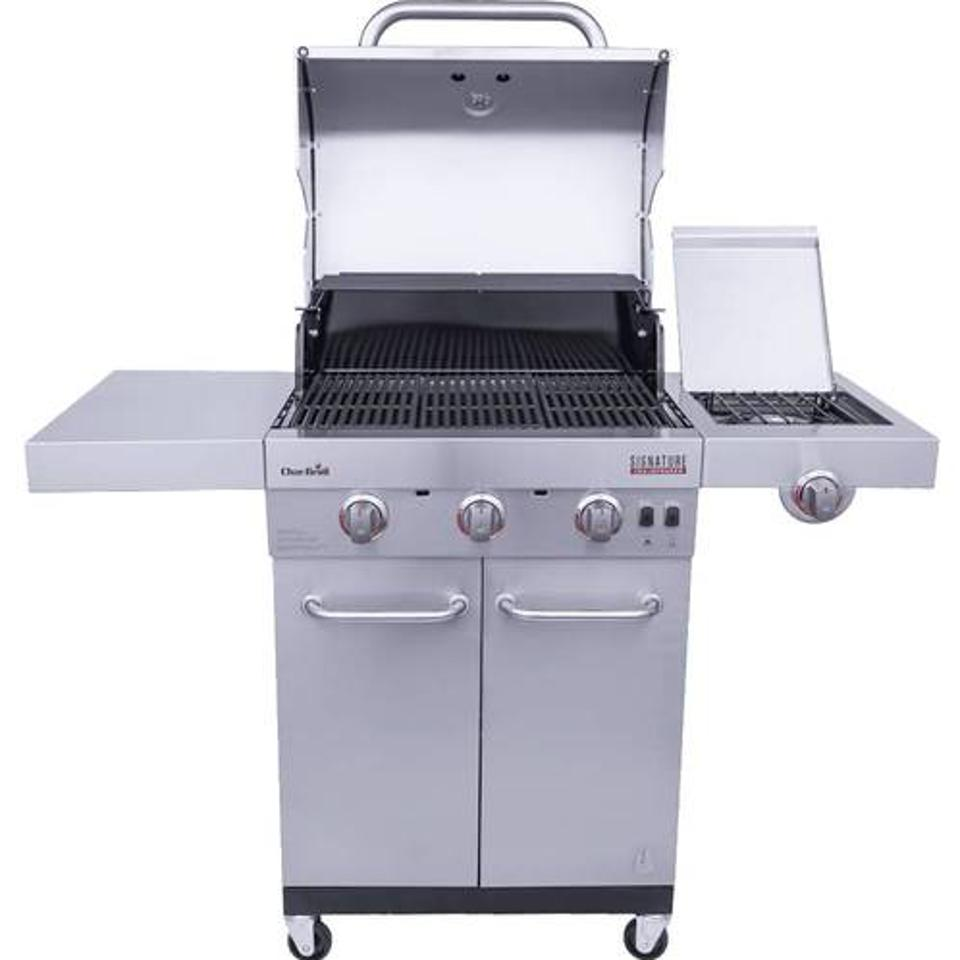 Char-Broil Signature Series TRU-Infrared Gas Grill