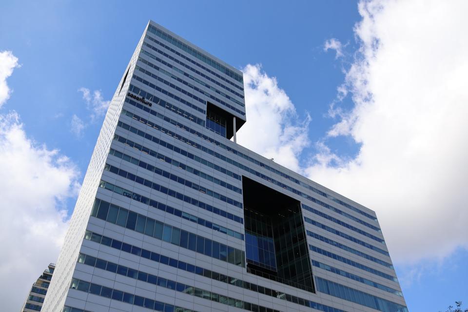 Accenture Head Office