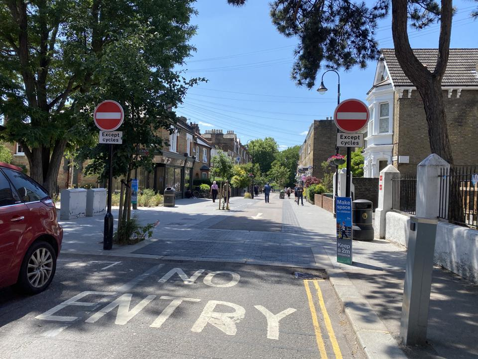 filtered permeability
