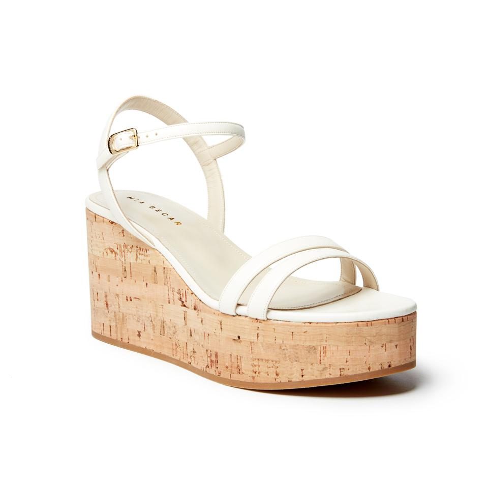 Mia Becar Kelly Wedge