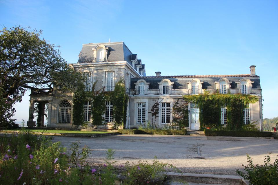 Château Gaby, Canon-Fronsac