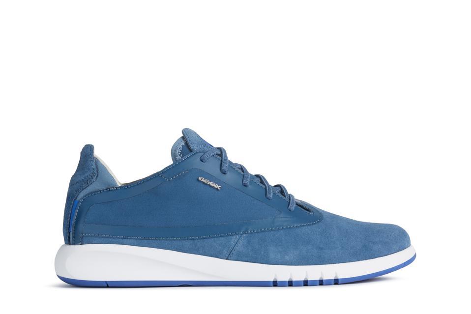 GEOX Aerantis Man Sneaker.