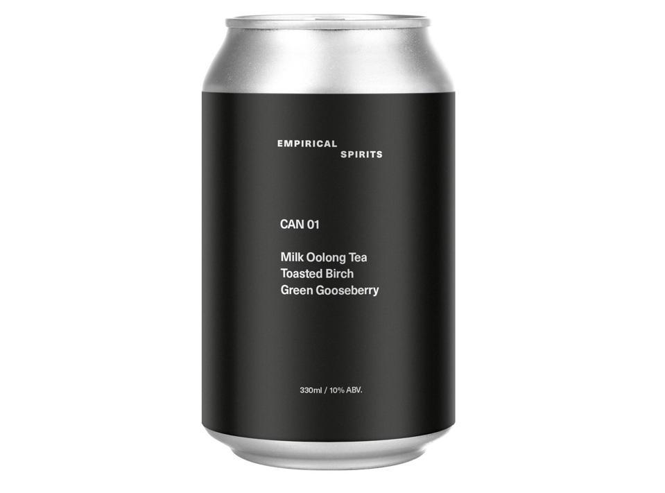 Empirical Spirits Cans Noma Distillery Cocktails