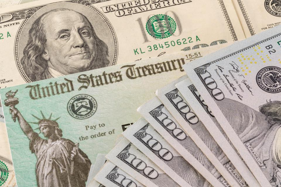 At least 80,000 incarcerated individuals may receive $1,200 stimulus checks, due to a ruling by a U.S District Court Judge.