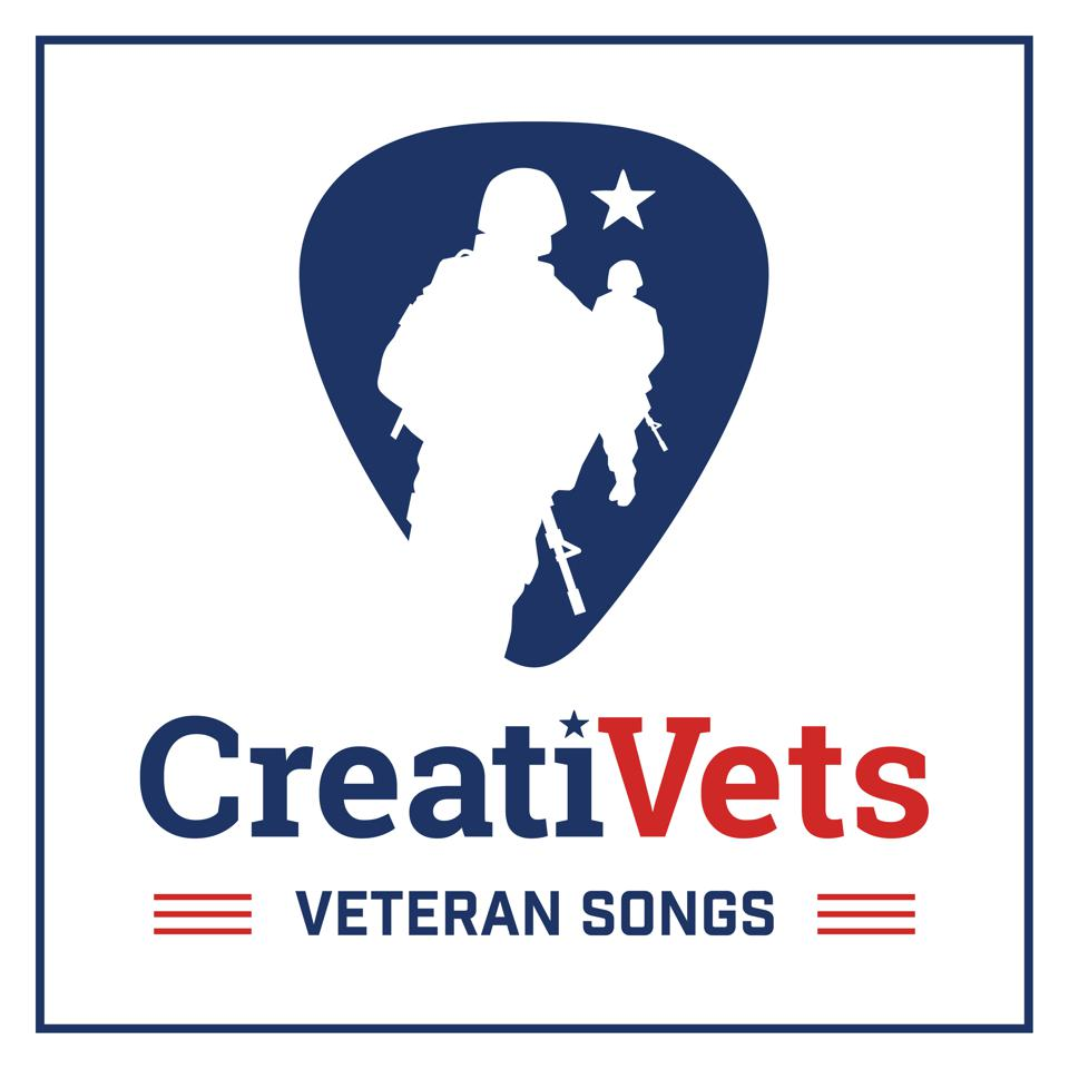 Veteran Songs is an 11-track compilation that includes songs written by combat veterans.