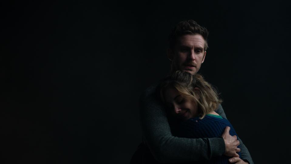 Dan Stevens, interview, review, Alison Brie, Dave Franco, The Rental, The Guest, VOD