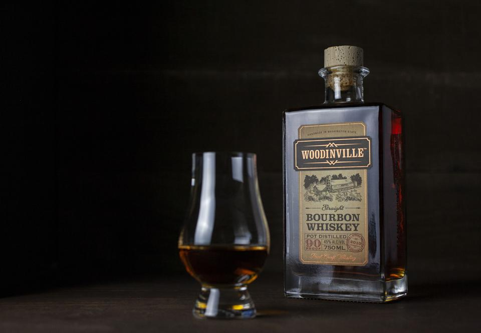 Woodinville is a fantastic Washington State Bourbon producer.