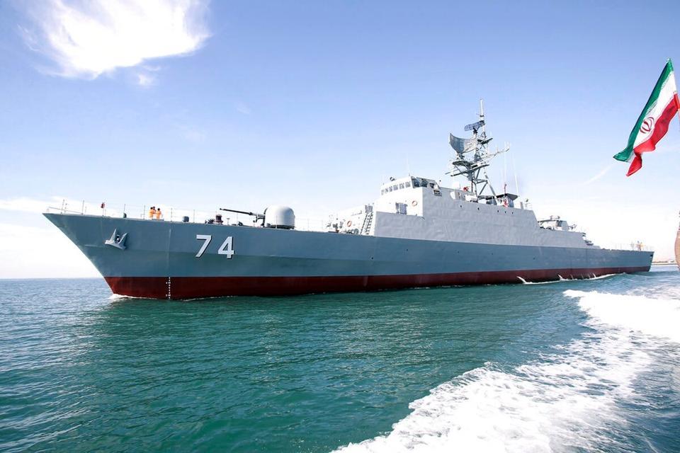 Iran, Iranian Navy,