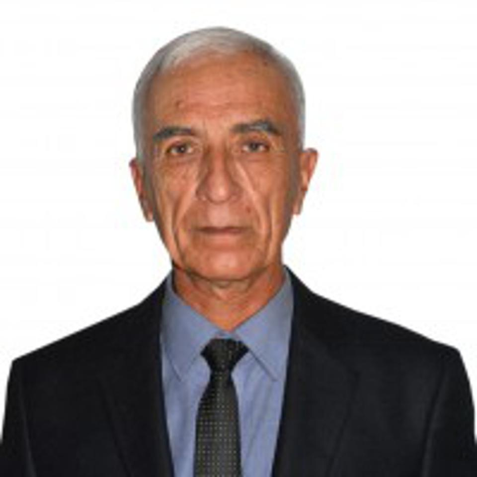 Murad Djuraev, founder of Uzbekistan's opposition and civil society.