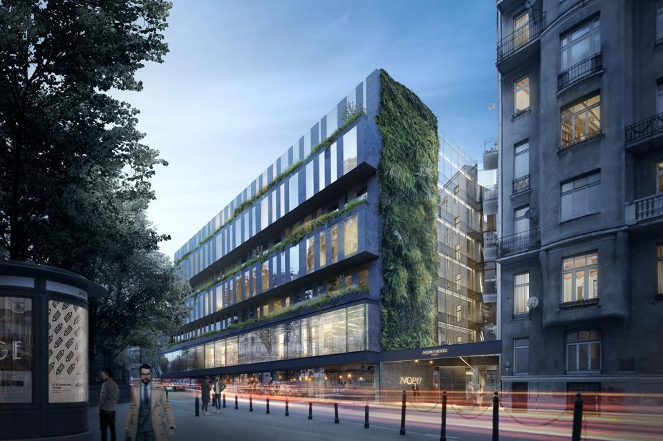 Despite Covid-19, New Summer 2020 Hotel Openings Offer Hope For ...