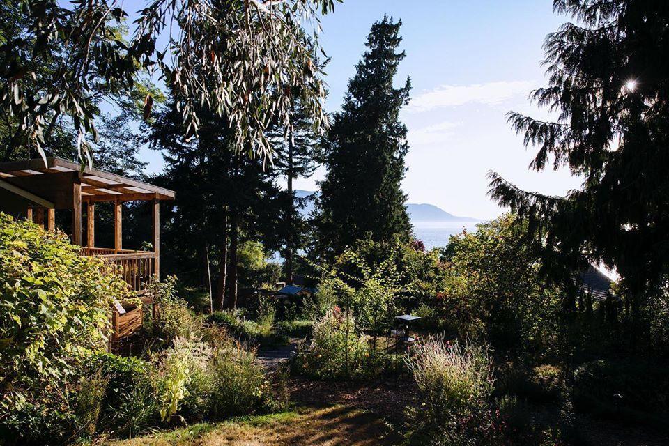 Willows Inn on Lummi Island is an essential destination dining experience.