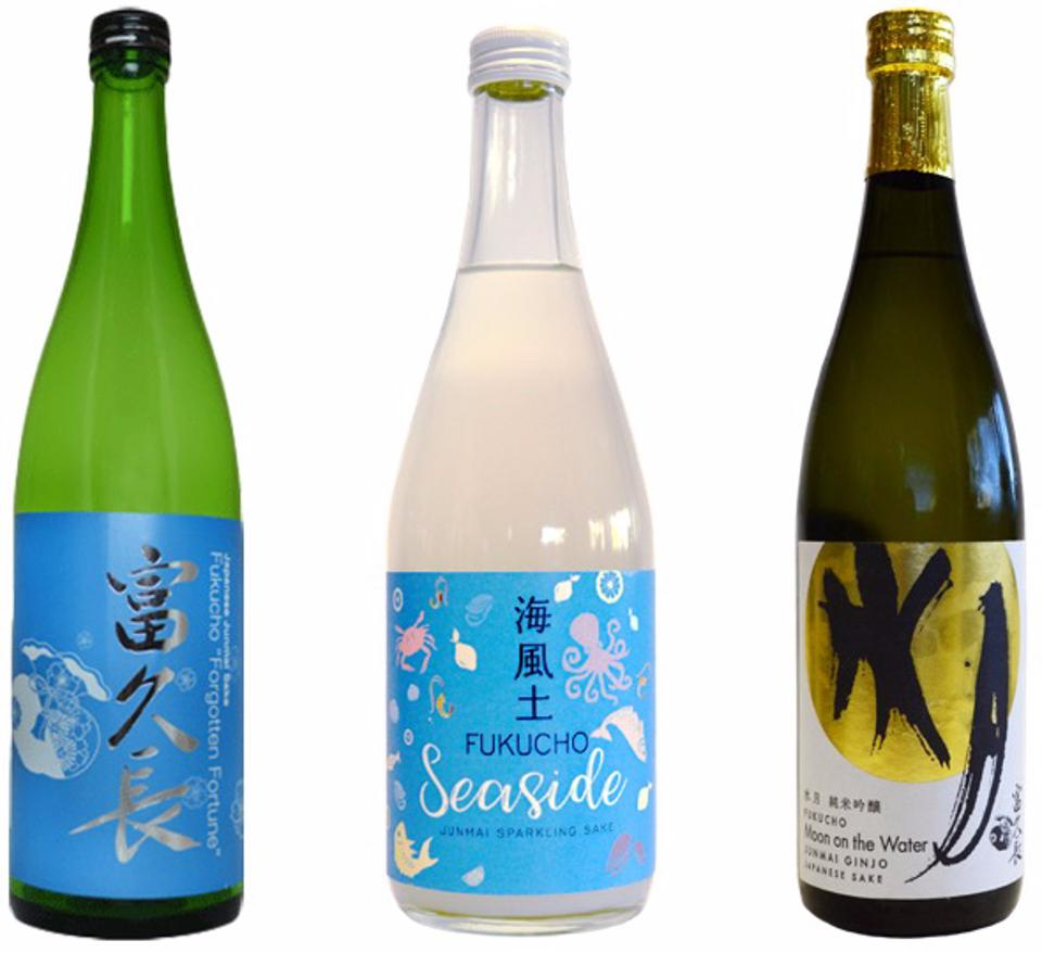 Imada's sake has received multiple accolades at domestic and global stages since she took over the brewery.