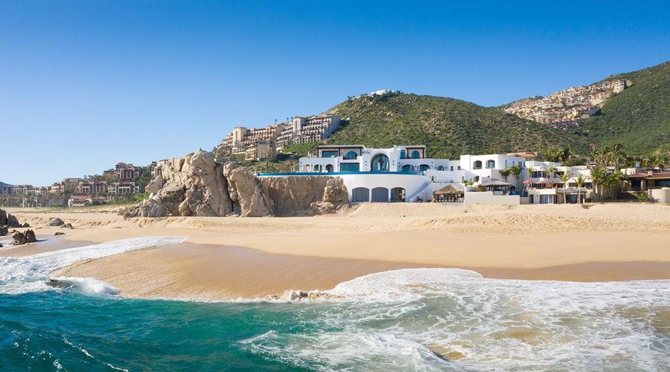 La Datcha Villa in Cabo San Lucas