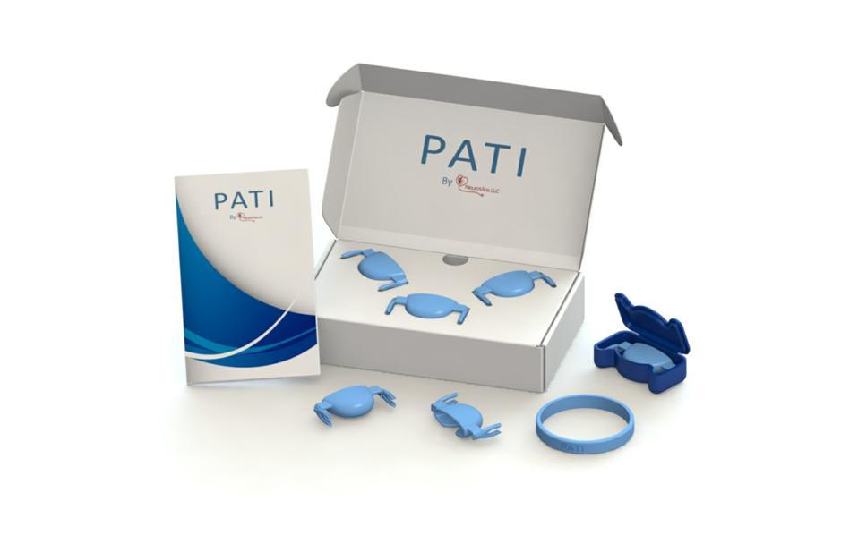 NeuroVice's PATI