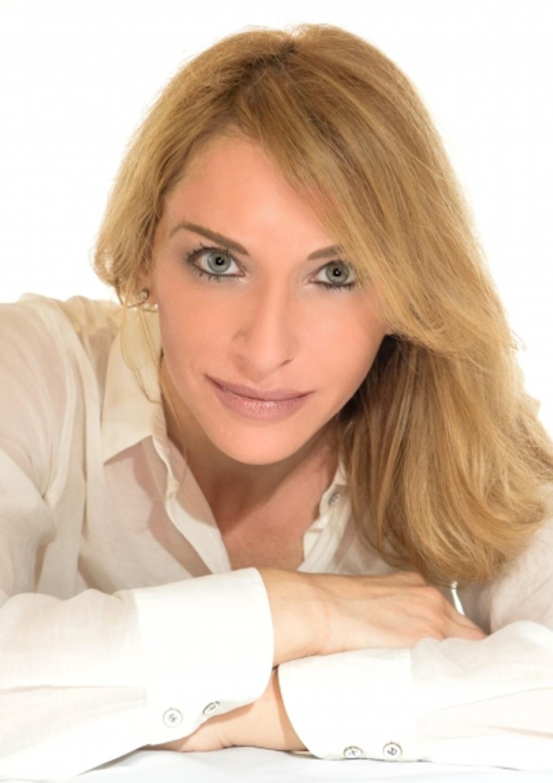 Victoria Silchenko, PhD, Founder of World Funding Summit