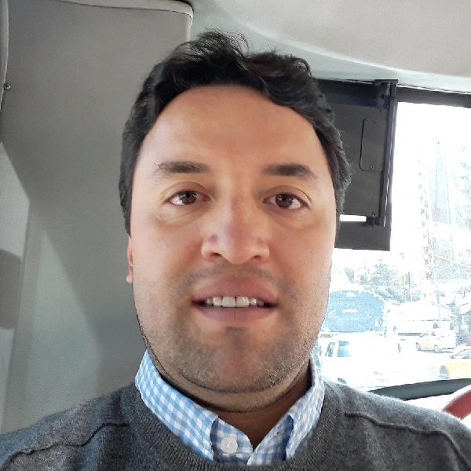 Juan Francisco Arboleda Osorio, Deputy Director for Infrastructure and Economic Development at the National Budget Office in Colombia