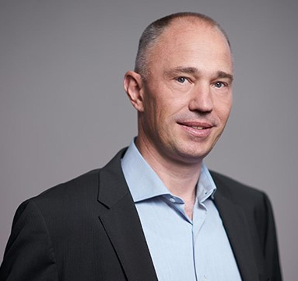 Joško Bobanovic, partner at Sofinnova Partners