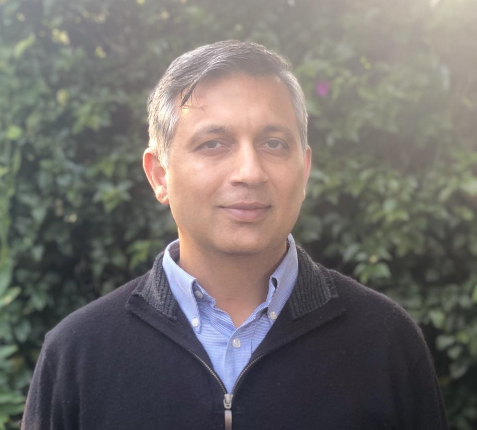 Gaurav Rishi, Head of Product, Kasten