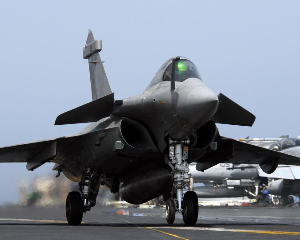 fighter jet, French AIr Force, Dassault Rafale
