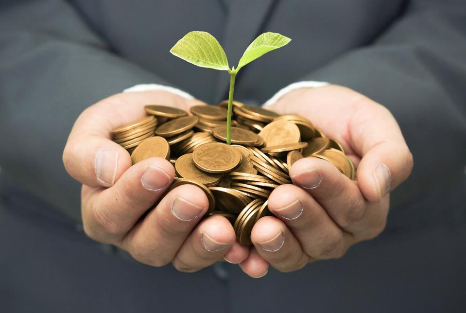 Investment funds are starting to look more closely at environmental credentials.