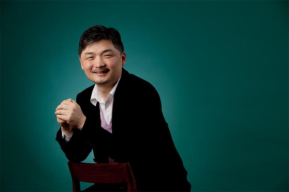 No.5 Kim Beom-su