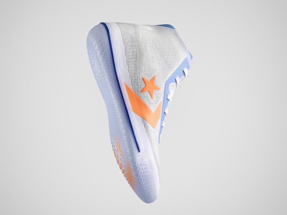Converse basketball sneakers