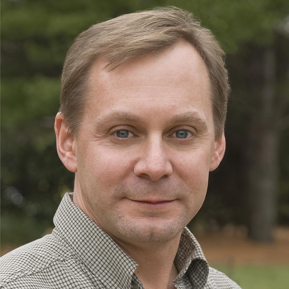 Richard Krulik, CEO of Briggs & Riley