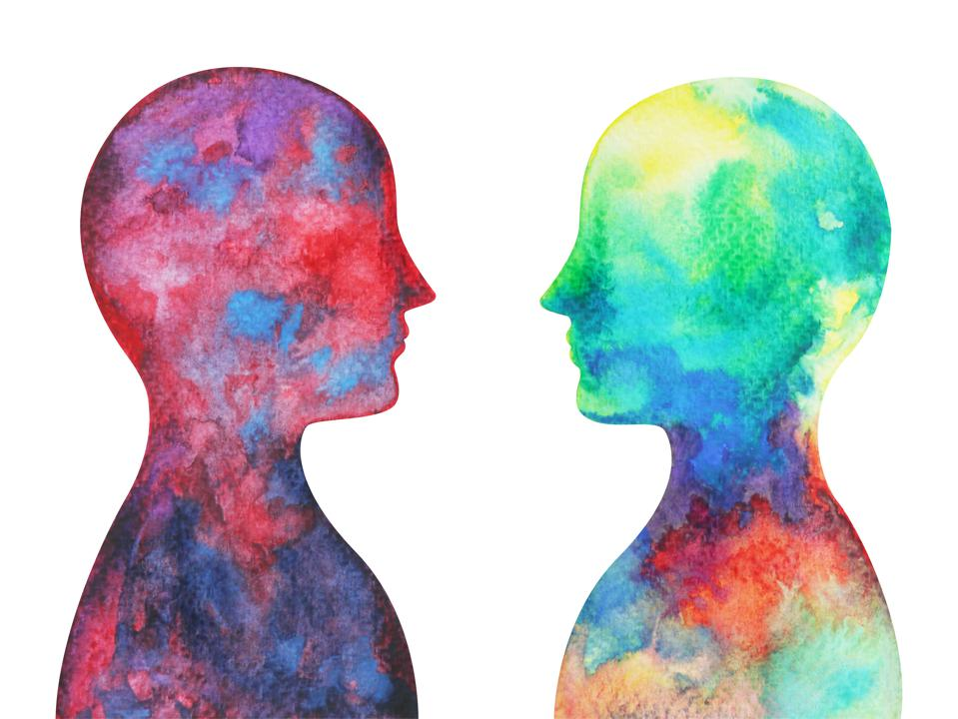 Compassion versus Empathy