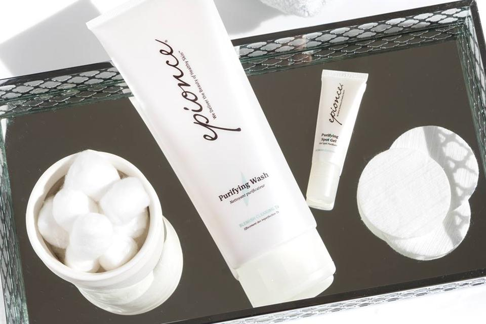 Epionce Purifying Wash Blemish Clearing Tx