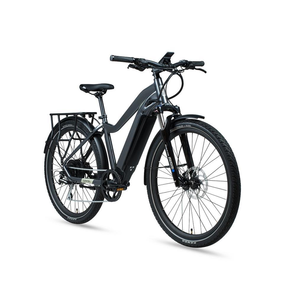 Aventon Level E-bike