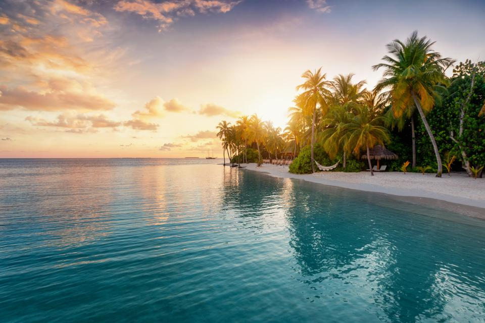 The Maldives reopens to travelers with no restrictions on July 15.