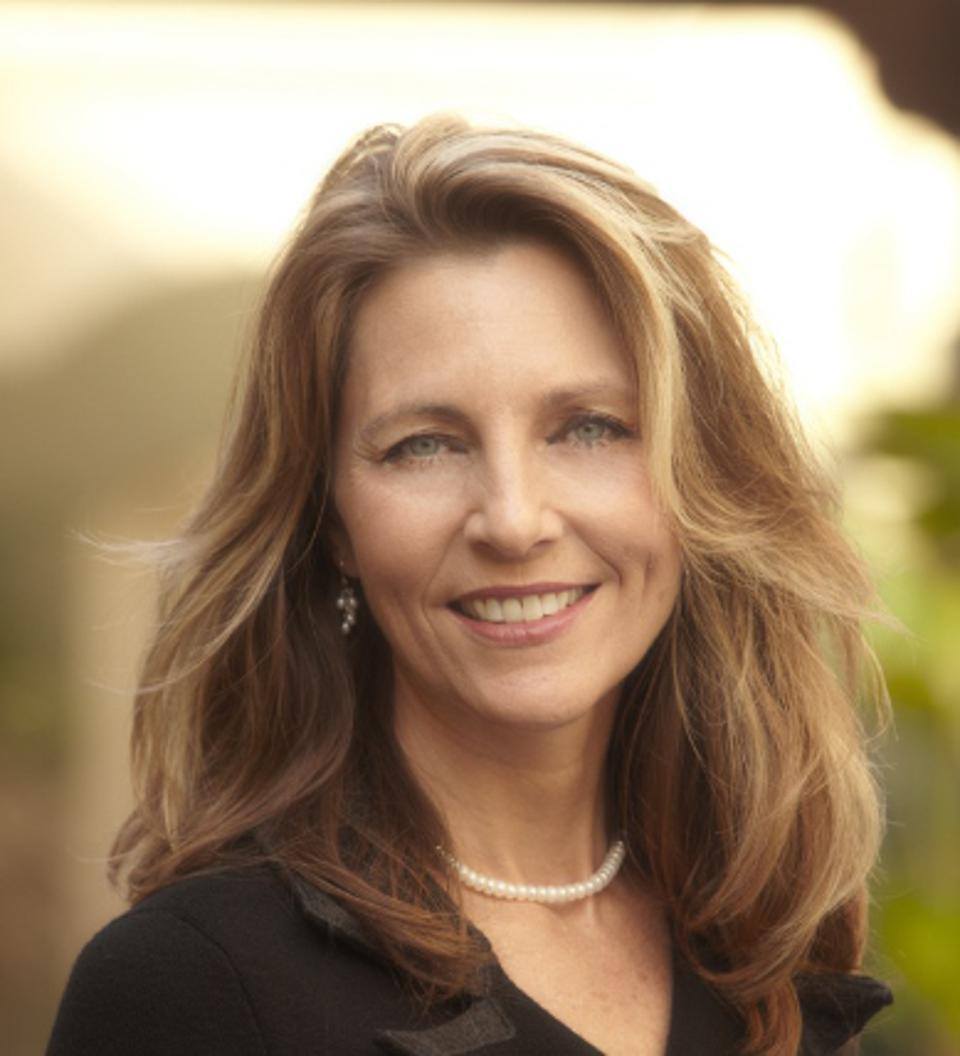 Teri Fisher, CEO & Managing Partner of Insight Strategies, Inc.