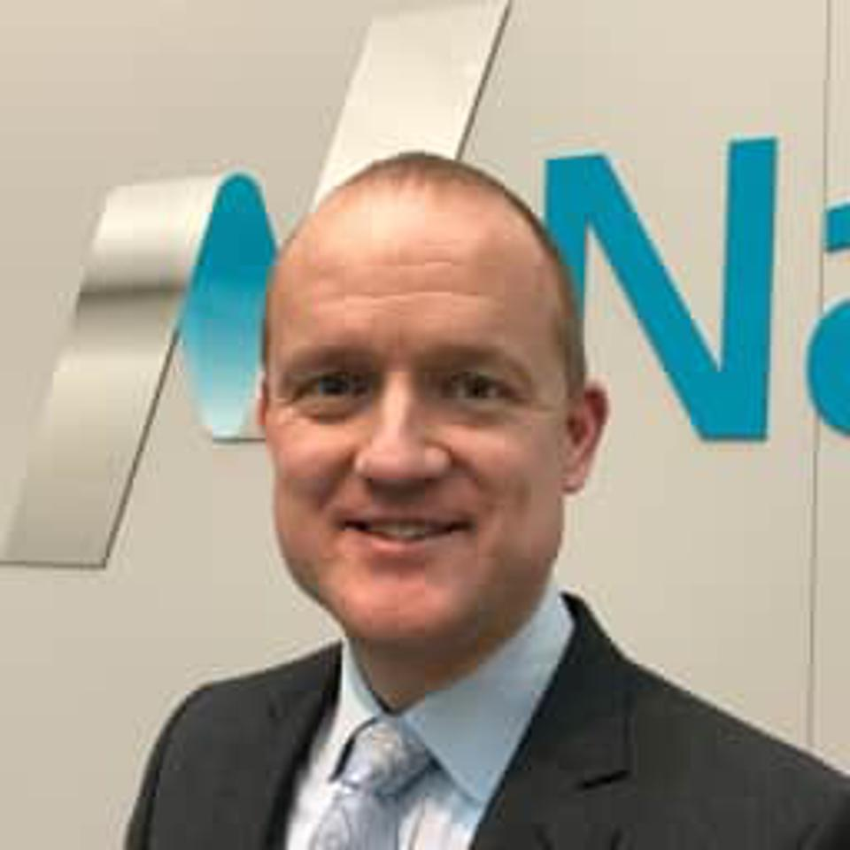 Johan Toll, Head Of Digital Assets, Market Technology, Nasdaq
