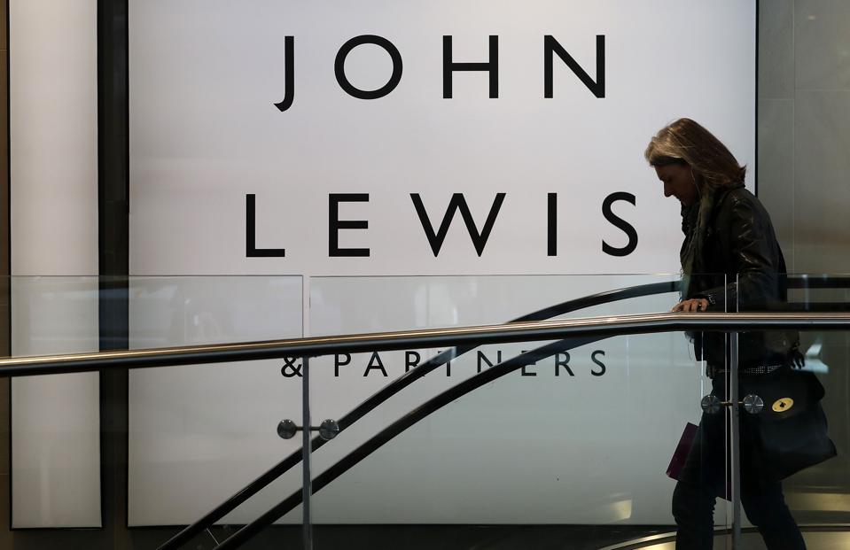 BRITAIN-ECONOMY-RETAIL-BUSINESS-EARNINGS-JOHN LEWIS