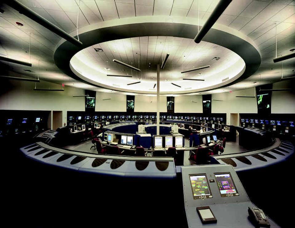 Air traffic control, TRACON