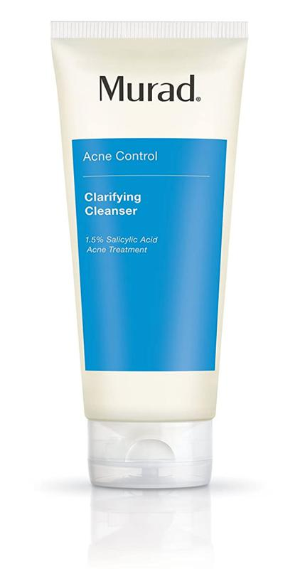 Murad Clarifying Cleanser with Salicylic Acid