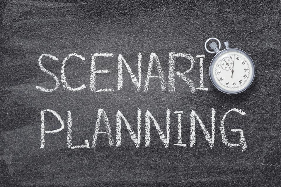 How CIOs Can Fix Scenario Planning For The Covid-19 Era