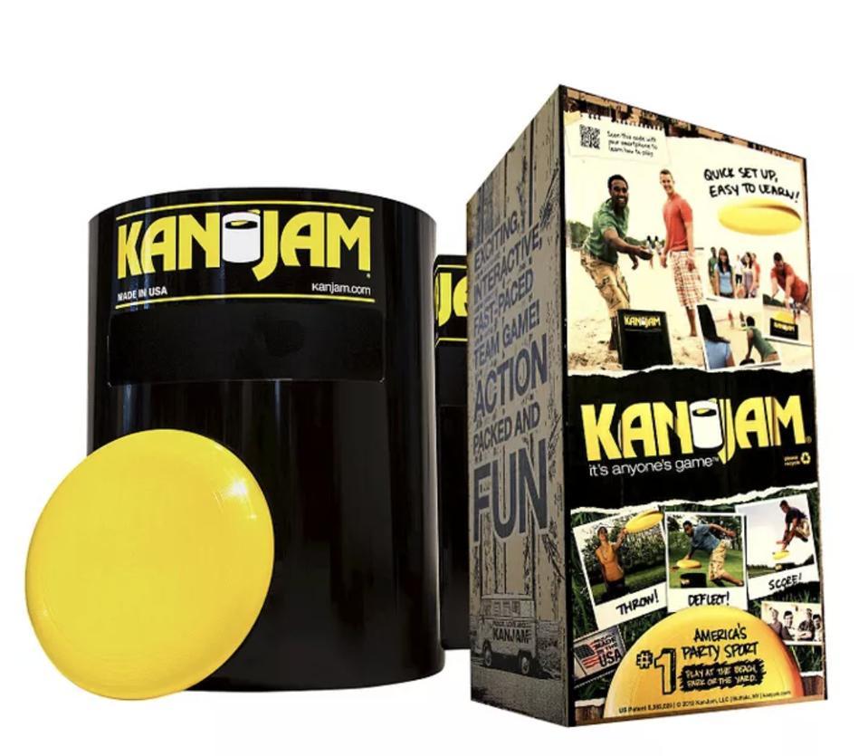 KanJam Original Disc Game