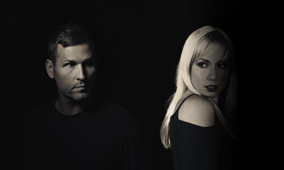 Kaskade and Colette.